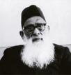 Philosophy of Khan Bahadur Ahsanullah (R.)